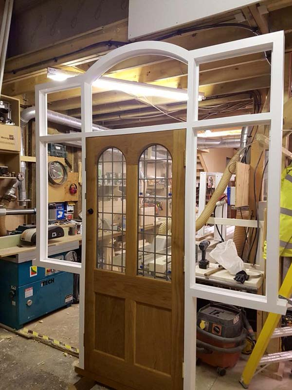 Accoya Doors Sellindge