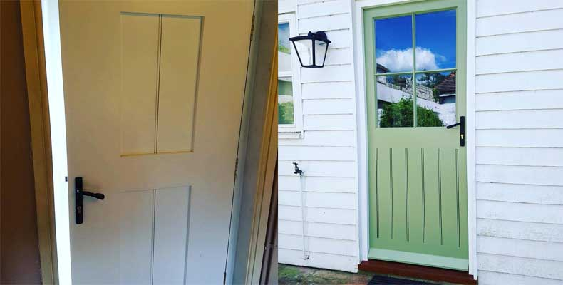 Doors Chartham