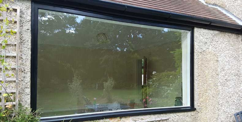 Direct Glazed Casement Window