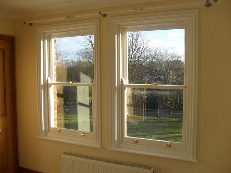 Bespoke Window Manufacturers Kent